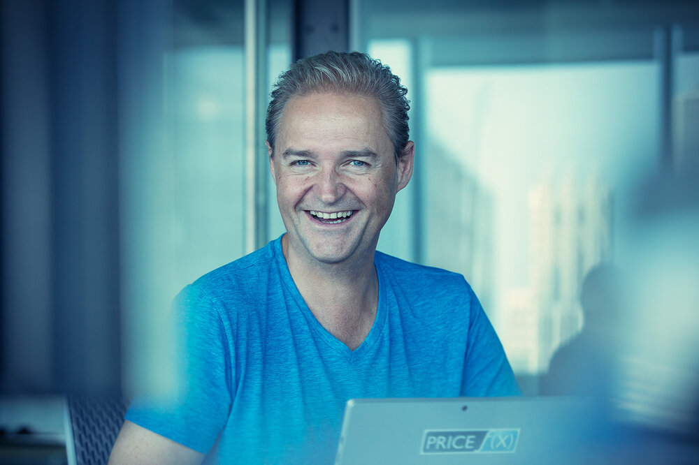 Founder Spotlight: Marcin Cichon, CEO and Co-founder of Pricefx>
