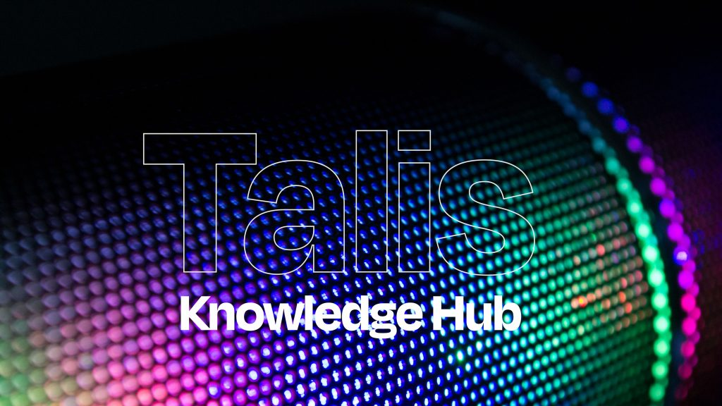 We've launched the Talis Knowledge Hub!>